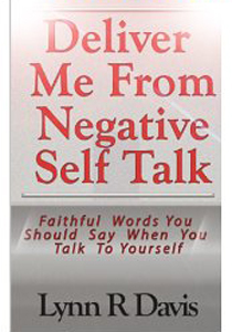 Staying away from negative self-talk is imperative for the Law of Atrraction to bring miracles.