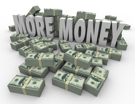 You can have more money in your life by following the three simple steps of Leave 1 Dollar.